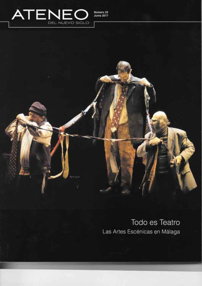 Revista 23 ateneo con Caníbal Teatro.jpg